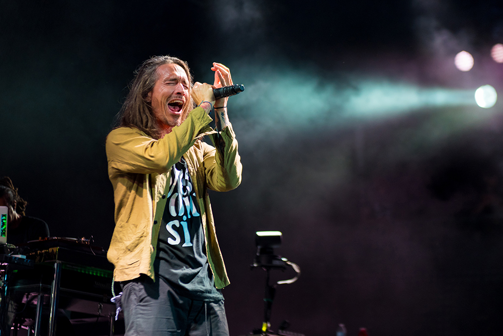 Rise Against Concert Setlists   setlist fm