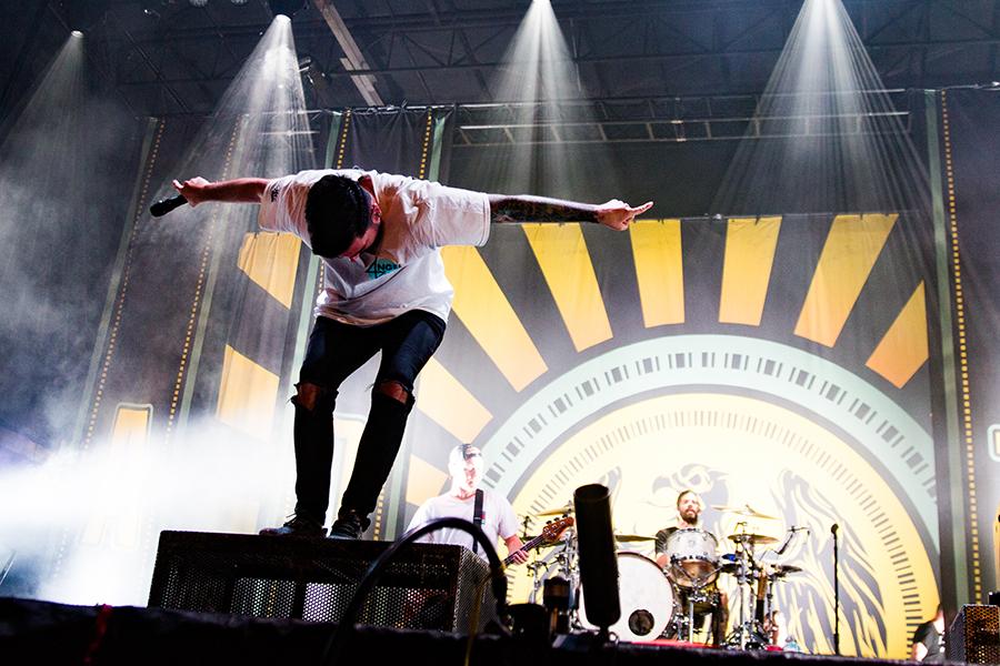 The Devil Wears Prada Concert Setlists | setlist.fm