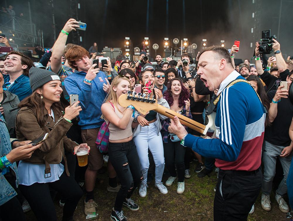 Outside Lands Festival Recap + Live Shots | setlist.fm
