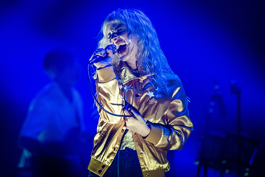 Paramore Tour Two Opener | lifehacked1st.com Paramore Tour