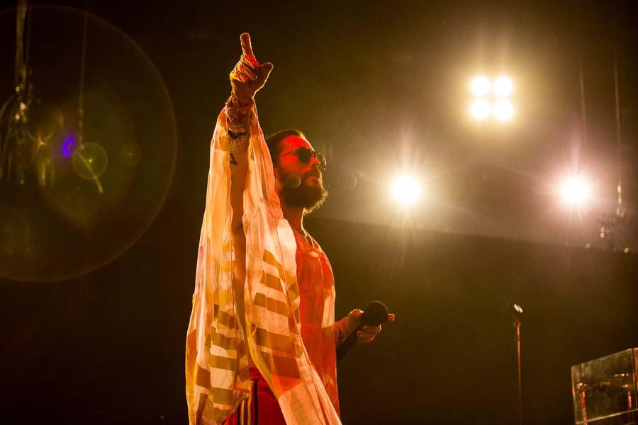 Thirty Seconds to Mars Concert Setlists | setlist fm