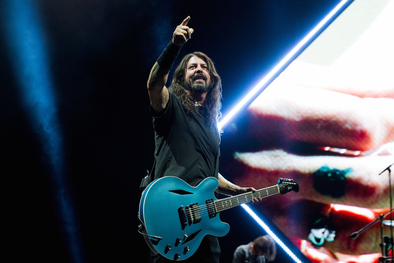 Foo Fighters  Tour Setlist