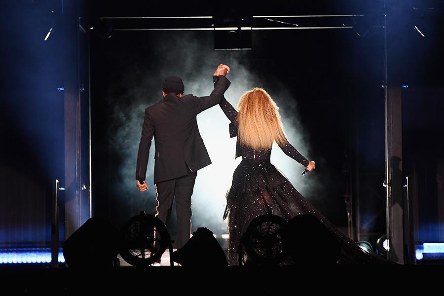 JAY-Z & Beyoncé Concert Setlists | setlist fm