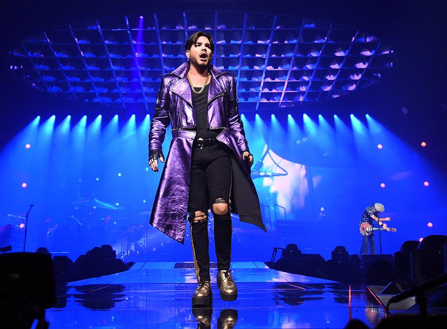 Queen + Adam Lambert Concert Setlists | setlist fm