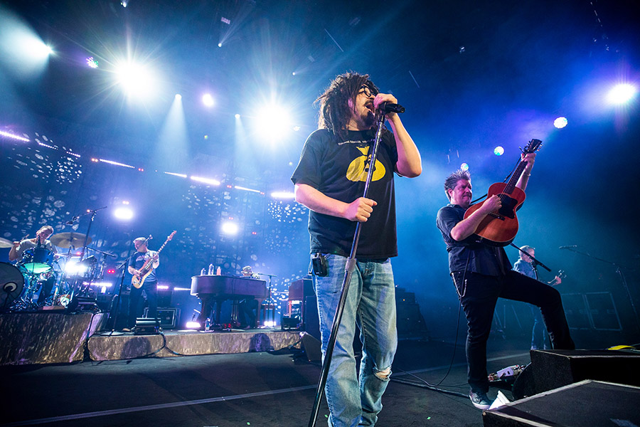 Counting Crows Concert Setlists   setlist fm