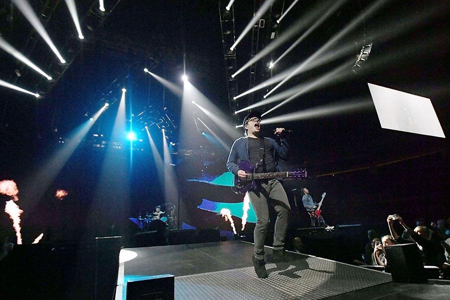 Fall Out Boy Concert Setlists | setlist fm