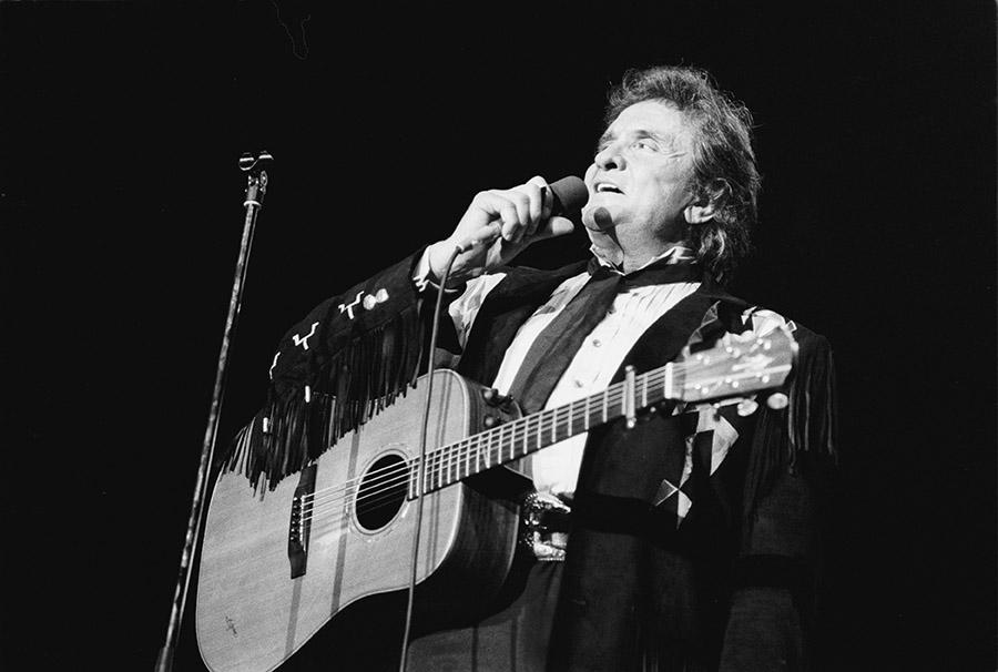 Johnny Cash Concert Setlists | setlist.fm