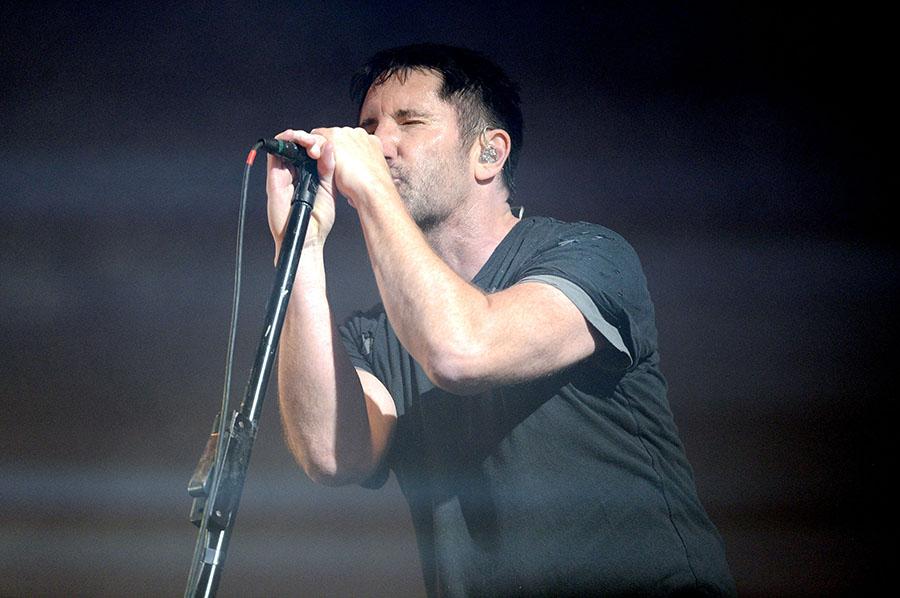 Nine Inch Nails Concert Setlists | setlist.fm