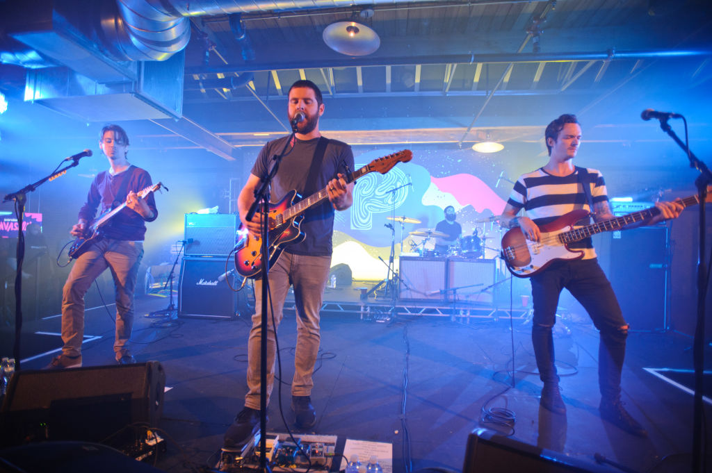 manchester orchestra live review