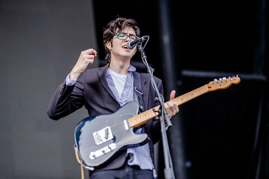 WHO IS Car Seat Headrest