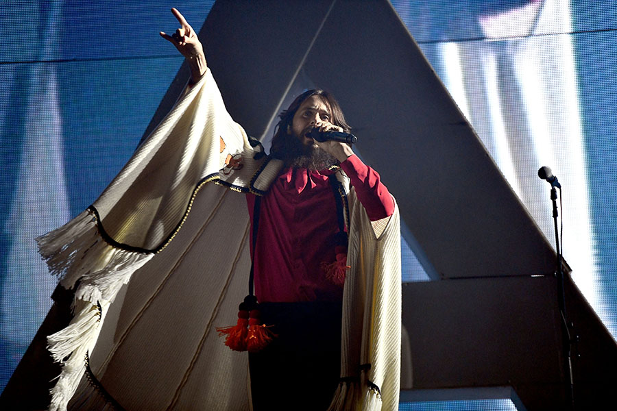 Thirty Seconds To Mars Announce The Monolith Tour + New ...