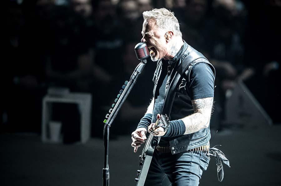 Metallica North American WorldWired Tour Spoilers | setlist fm