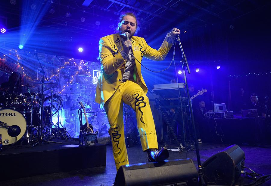 Post Malone Concert Setlists Setlist Fm
