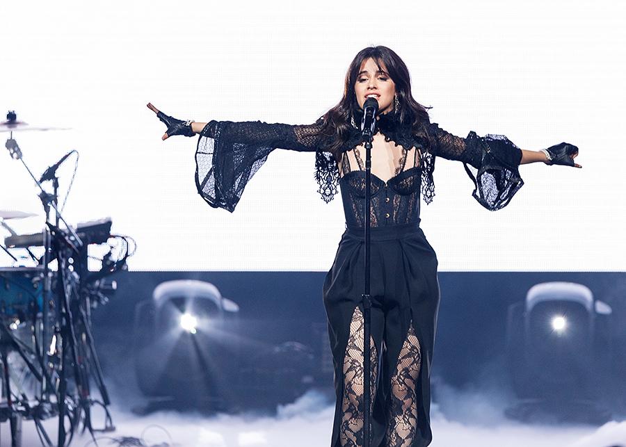 Camila Cabello Concert Setlists Setlist Fm