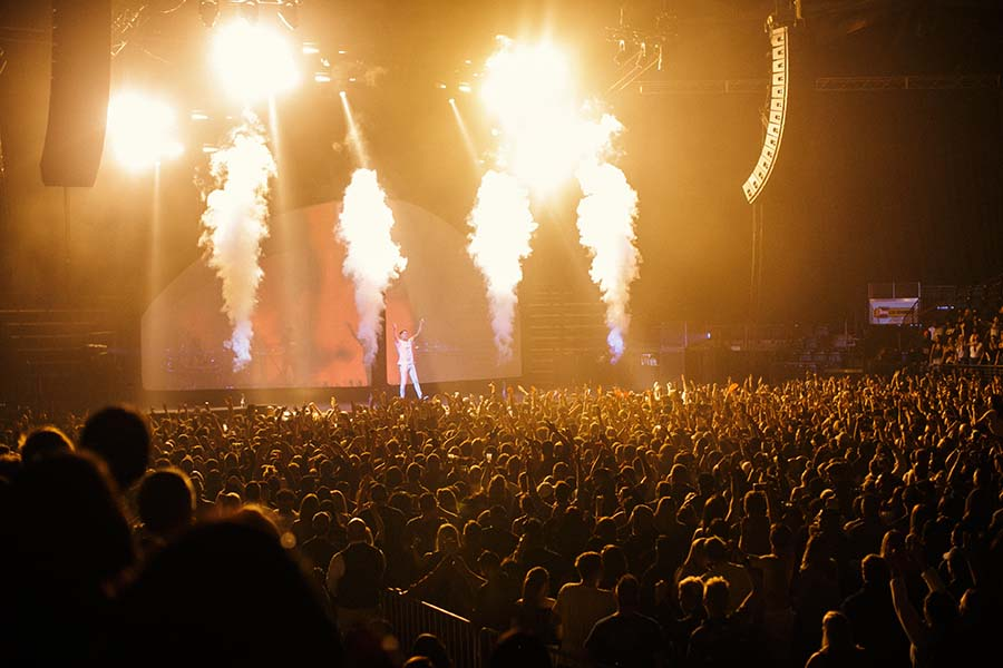 G‐Eazy Concert Setlists | setlist fm