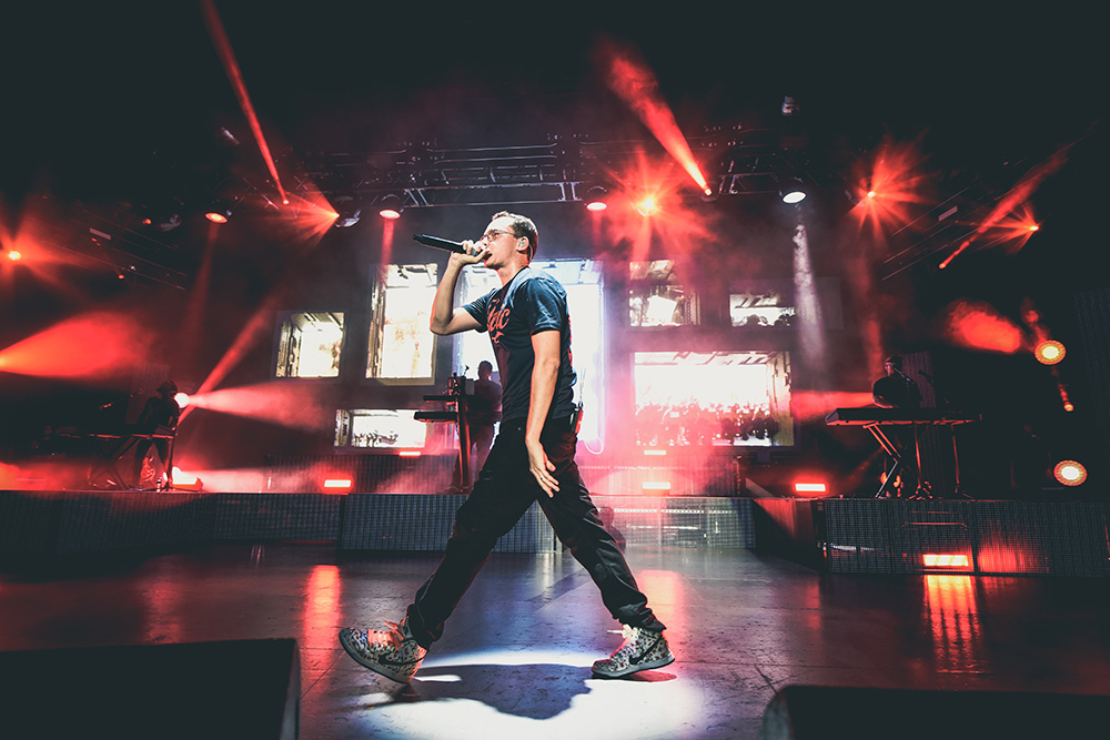 Logic Concert Setlists | setlist fm