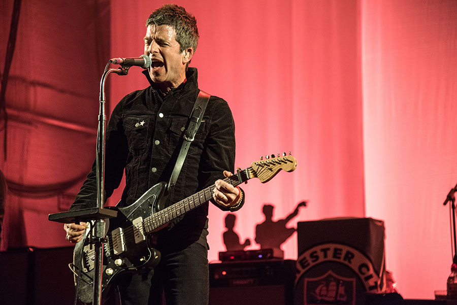 noel gallagher paris 2018 setlist Noel Gallagher's High Flying Birds Concert Setlists | setlist.fm noel gallagher paris 2018 setlist