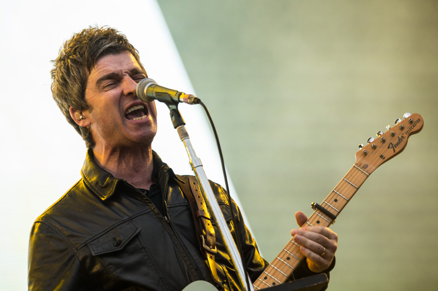 noel gallagher live 2018 paris Noel Gallagher's High Flying Birds Concert Setlists   setlist.fm noel gallagher live 2018 paris