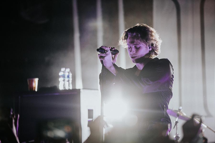 5 Seconds of Summer Concert Setlists | setlist fm