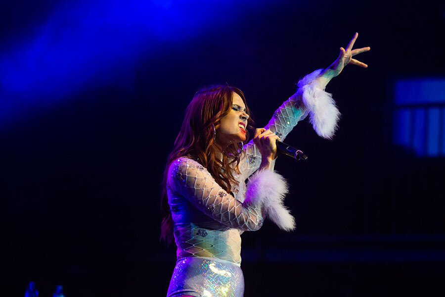 Photos + Review: Kate Nash @ The Fonda Theater in Los