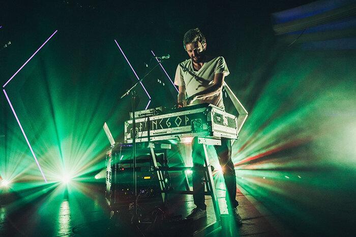Tyler The Creator Tour Setlist