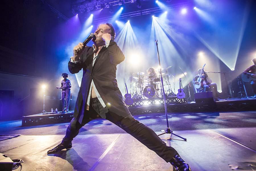 Simple Minds Concert Setlists | setlist fm