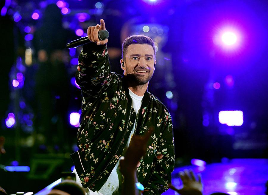 Justin Timberlake Concert Setlists | setlist fm