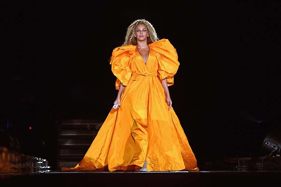 Beyoncé Concert Setlists | setlist fm