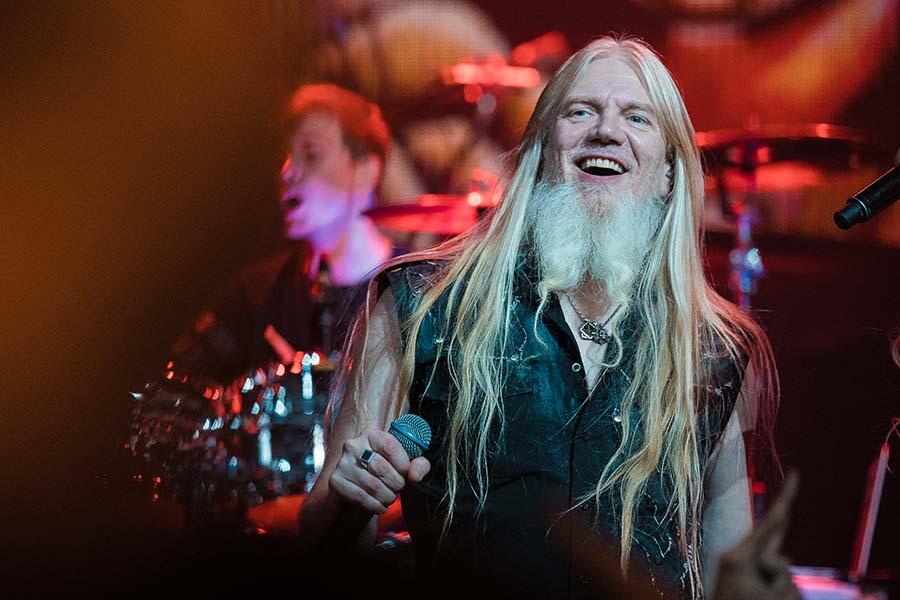 Nightwish Concert Setlists | setlist fm