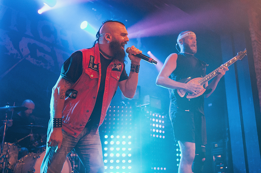 Killswitch Engage Concert Setlists | setlist fm