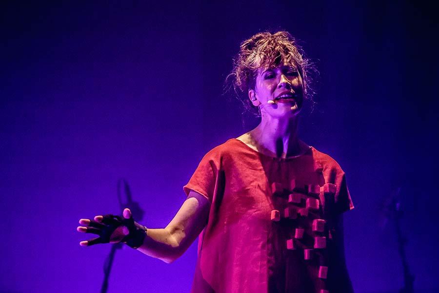 Imogen Heap Concert Setlists | setlist fm