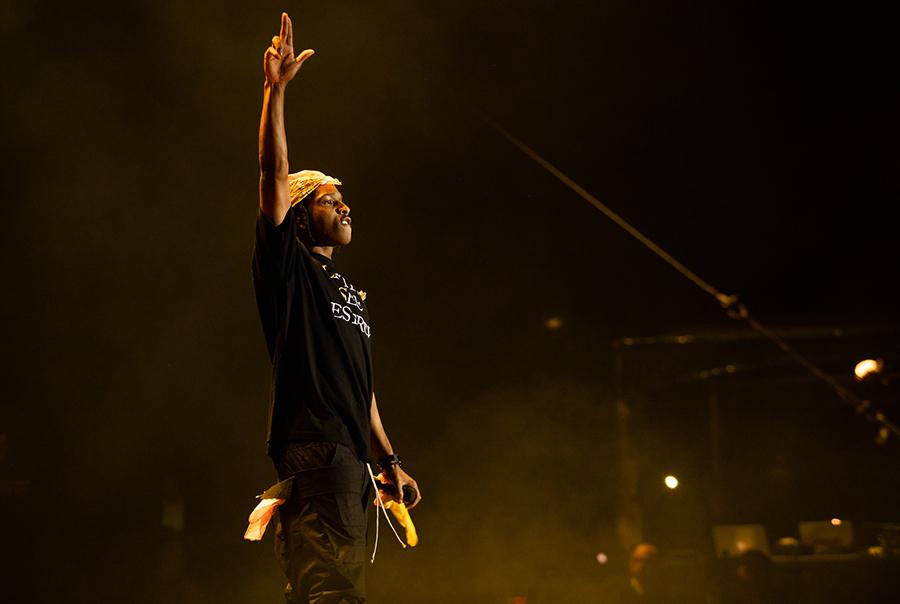 A$AP Rocky Concert Setlists | setlist fm