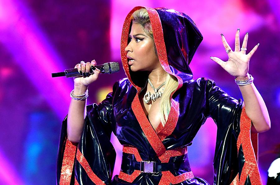 Nicki Minaj Concert Setlists | setlist fm