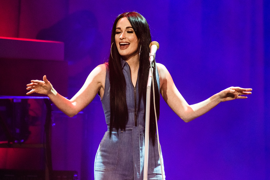 Photos Kacey Musgraves Performs At Nob Hill Masonic On