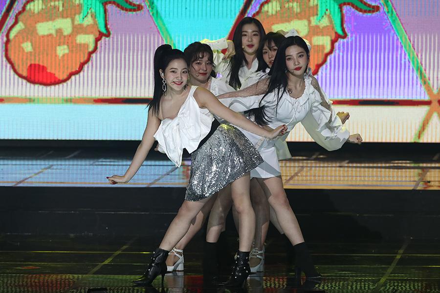 Red Velvet Concert Setlists | setlist fm