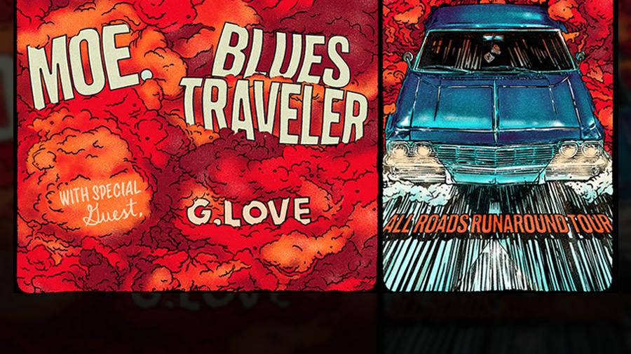 Blues Traveler Concert Setlists   setlist fm