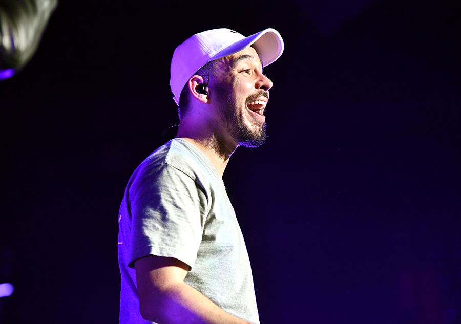 Linkin Park Concert Setlists | setlist fm