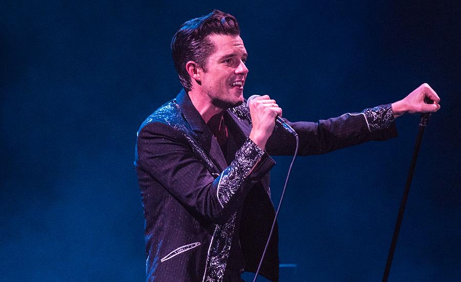 The Killers Concert Setlists   setlist fm