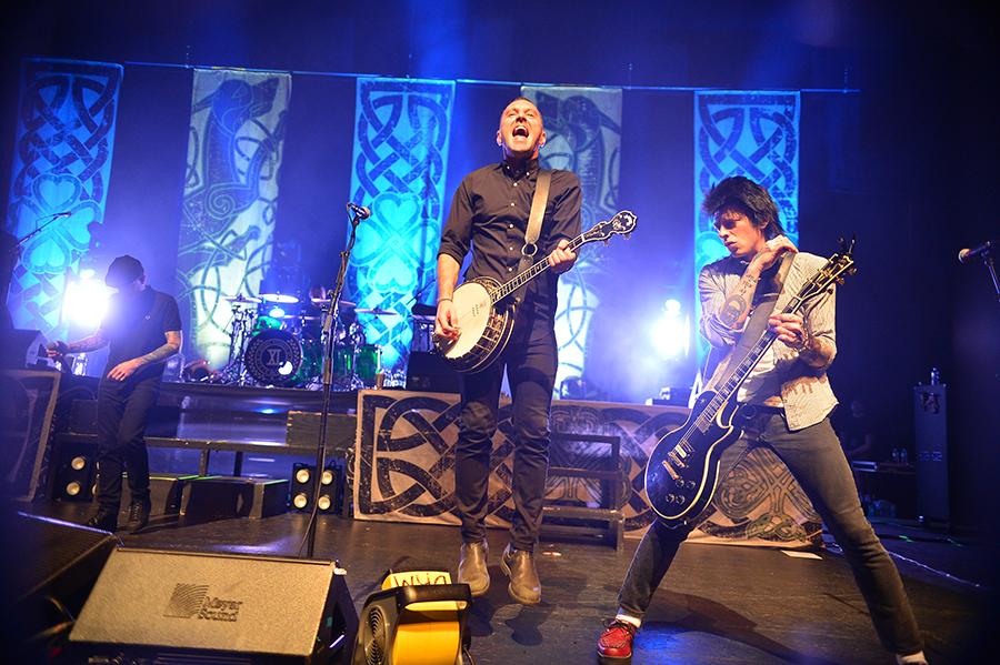Dropkick Murphys Concert Setlists | setlist fm