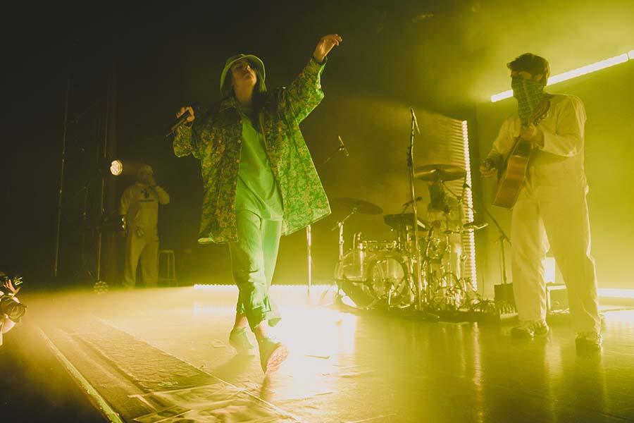 Billie Eilish Concert Setlists | setlist fm