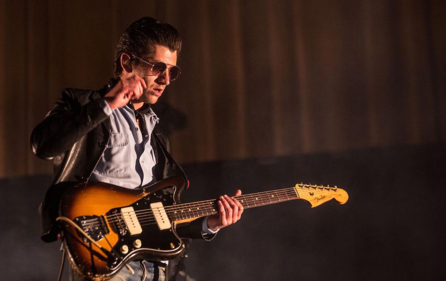 Arctic Monkeys Concert Setlists   setlist fm