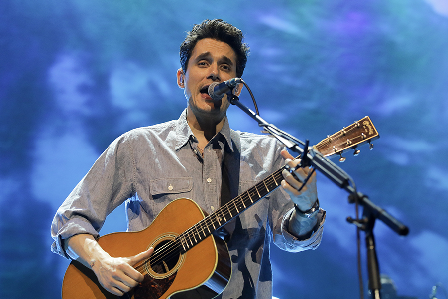 setlist spoilers for john mayer 39 s 2019 world tour. Black Bedroom Furniture Sets. Home Design Ideas