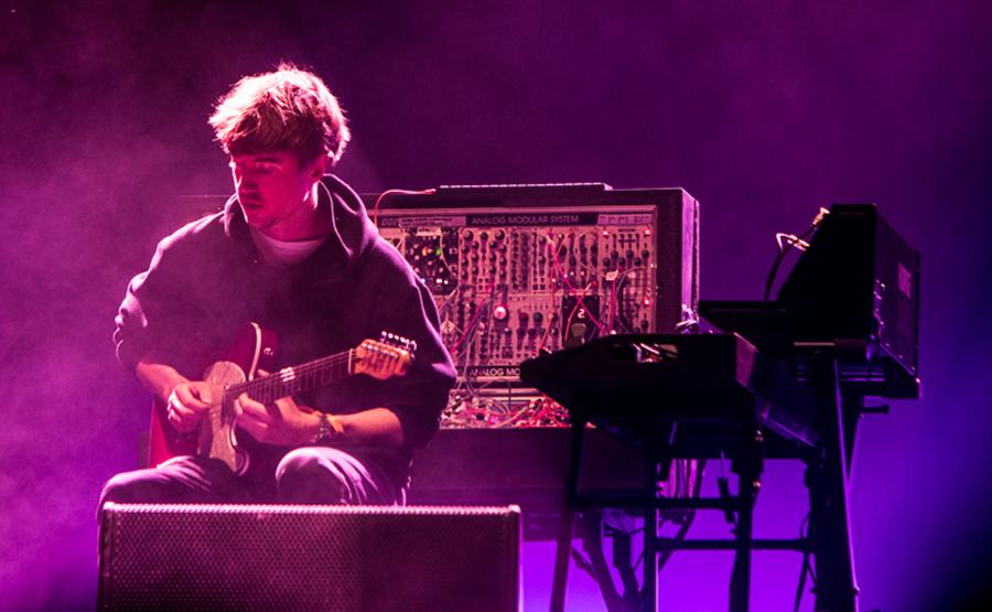 James Blake Concert Setlists | setlist fm