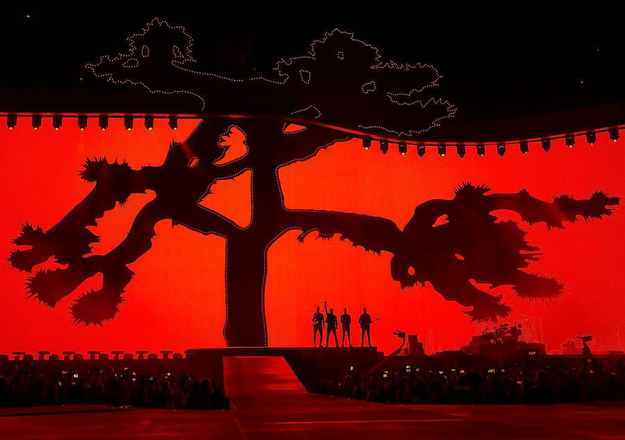 U2 Concert Setlists | setlist fm