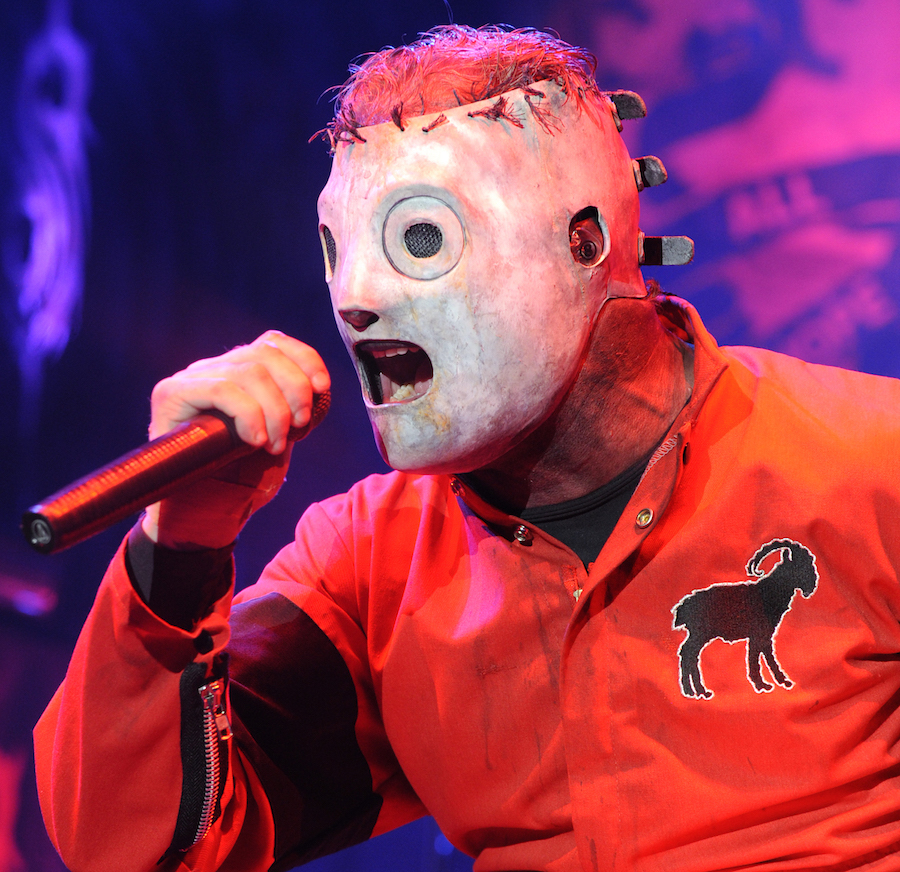 Slipknot Kickoff 2019 European Tour with 18-Song Festival Sets