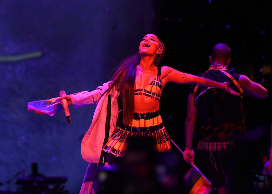 Ariana Grande Concert Setlists   setlist fm