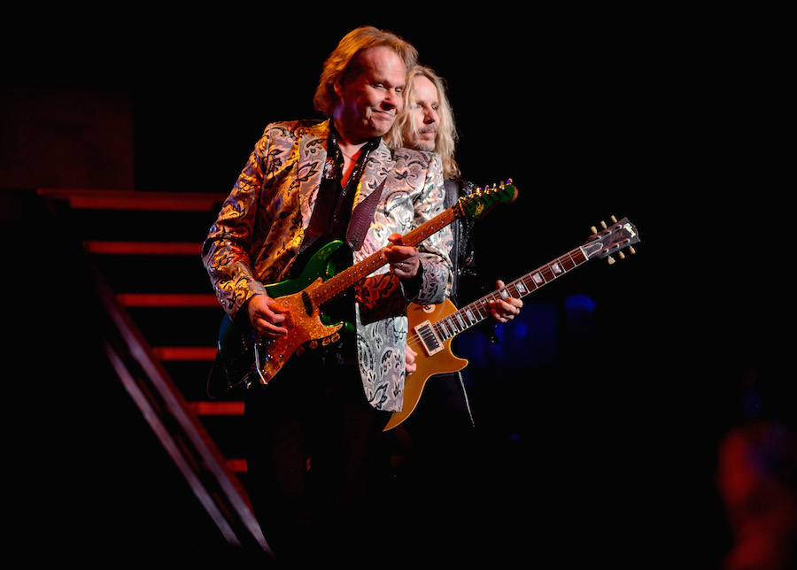 Setlist In Demand Styx 2019 North American Tour Check It Out