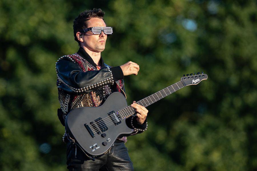 Muse Concert Setlists | setlist fm