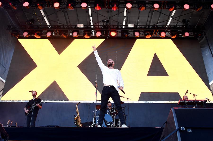 X Ambassadors Concert Setlists   setlist fm