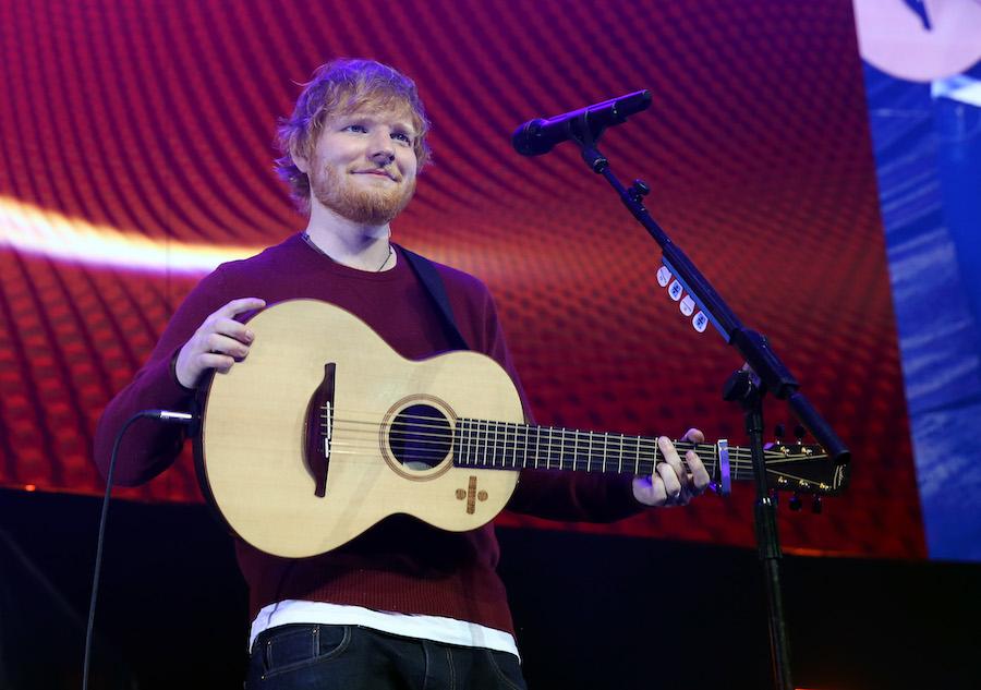 Ed Sheeran Concert Setlists | setlist fm